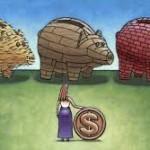 Виды паевых инвестиционных фондов(ПИФов)