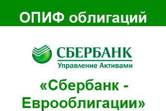 Фонд Сбербанк Еврооблигации ПИФ; Доходность