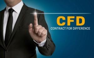 CFD Что это на Форекс