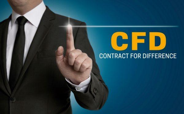 CFD Что это на Форекс?