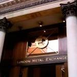 Лондонская Биржа Цветных Металлов Цены; В Реальном Времени