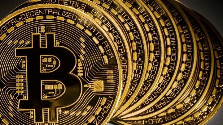 биткоин монетки