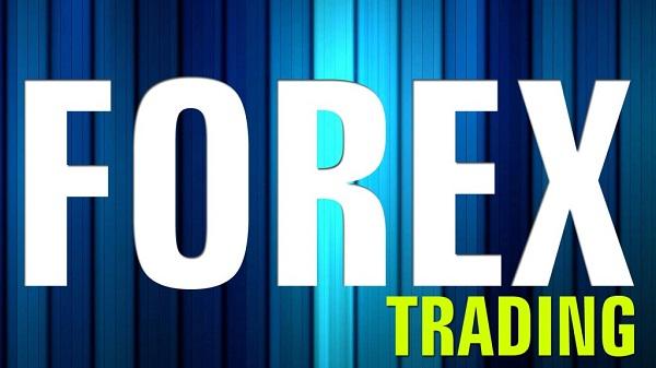 форекс трейдинг лого