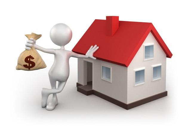 инвестор и дом