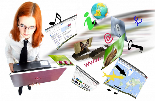 какой бизнес создать в интернете