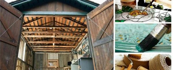 Бизнес идея производство в гараже – варианты, подсказки, анализ