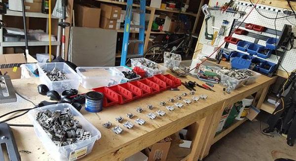 Бизнес идея производство в гараже