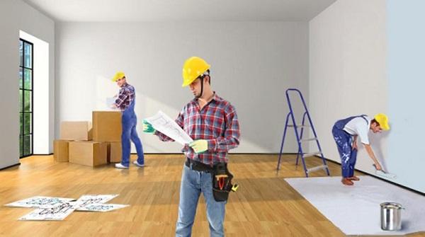Бизнес по ремонту квартир — рентабельность, планирование