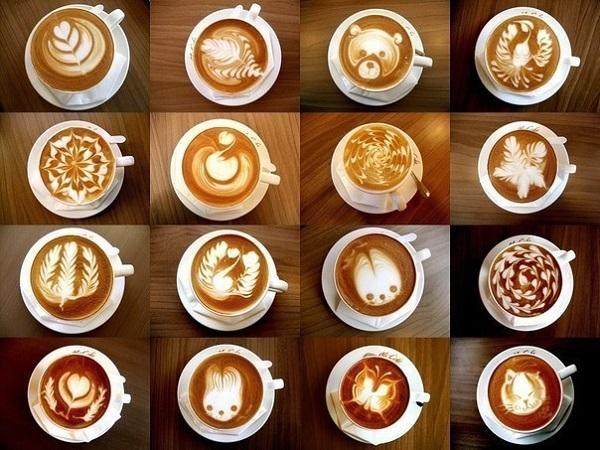 бизнес кофейня