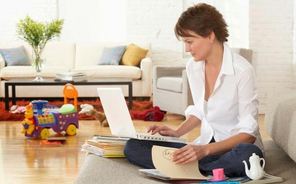 Бизнес на дому – как можно зарабатывать в домашних условиях