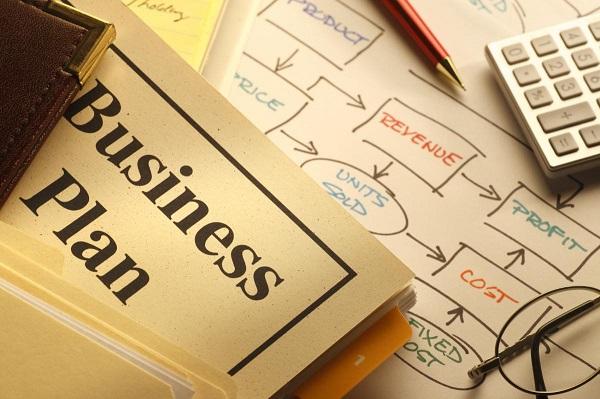 бизнес план магазин одежды