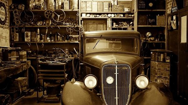 топ бизнес идей в гараже