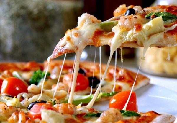 Как открыть пиццерию – расчеты, акценты, направления бизнеса