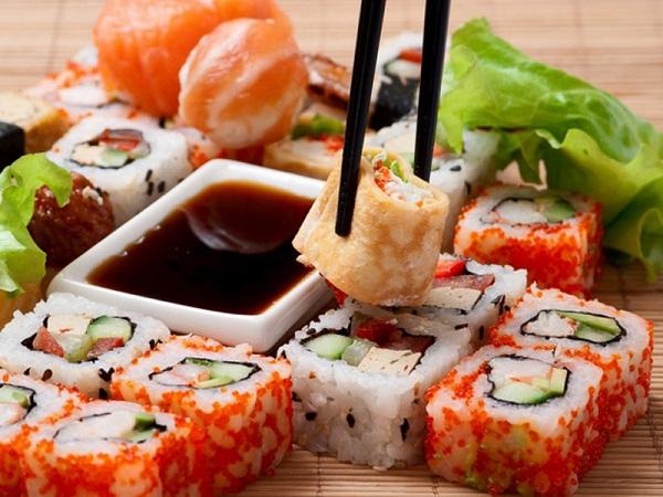 Открыть суши – бизнес с нуля, особенности доставки, суши на вынос