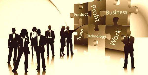 Примеры бизнеса – производство, продажа, услуги