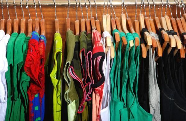 Бизнес по продаже одежды — старт, планирование, концепции