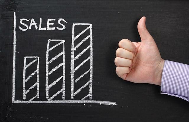 План по увеличению объема продаж и сделок