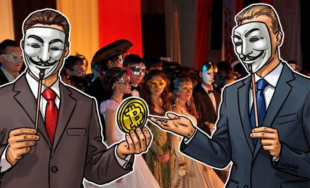 Анонимность для работы с криптовалютой - как добиться?