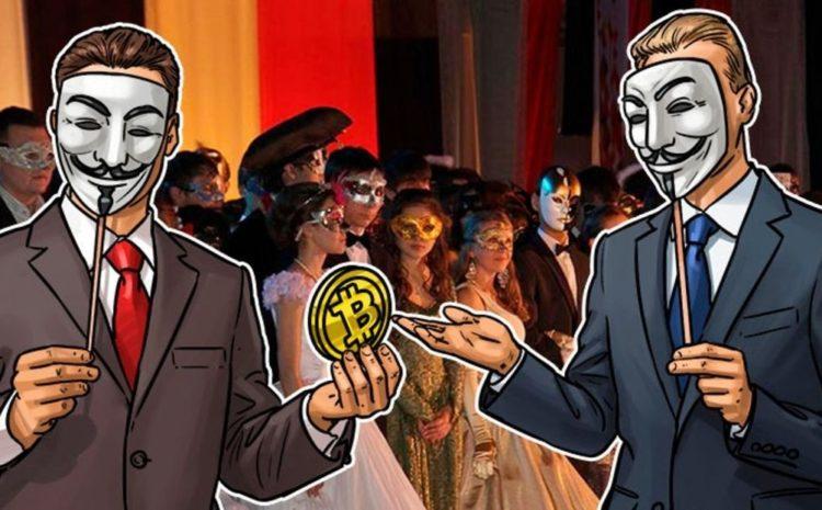 Анонимность для работы с криптовалютой — как добиться?