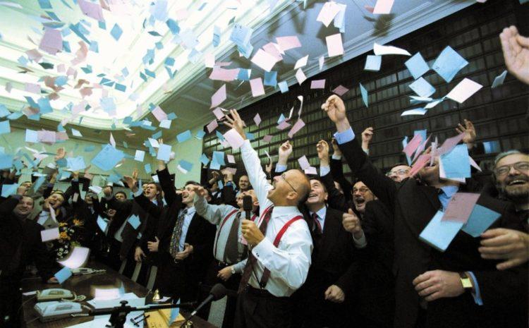 Выбор крипто биржи для торгов. Обзор Binance, ABCC и EXMO