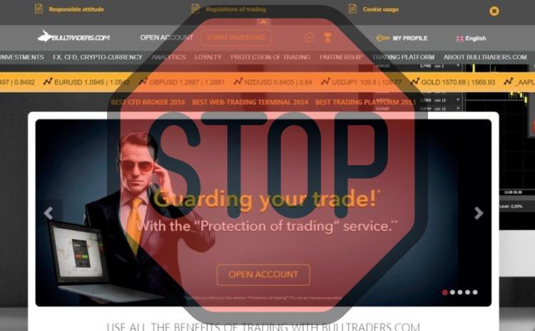Bull Traders, Bulltraders.com