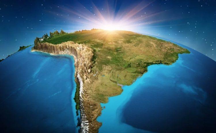 Почему Южная Америка является лидером по распространению и принятию криптовалюты