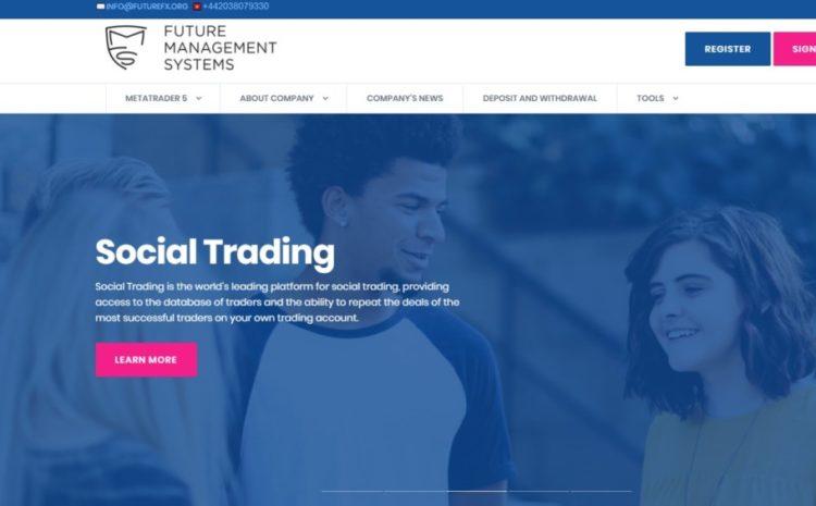 FutureFX (Future Management Systems)