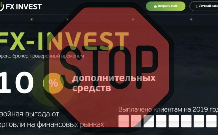 FX-Invest, fx-invest.com