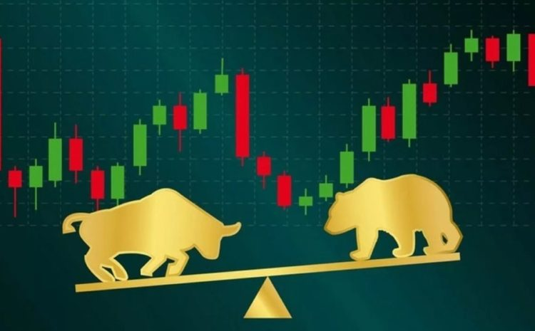 Иллюзии рынка Форекс