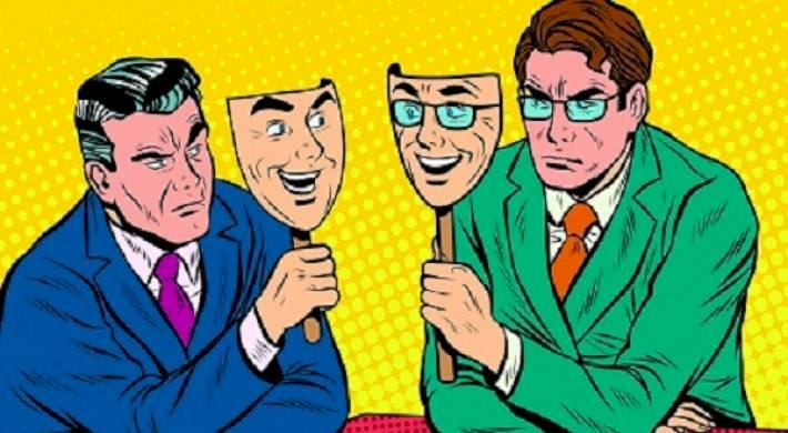 Как распознать мошенника на Форекс