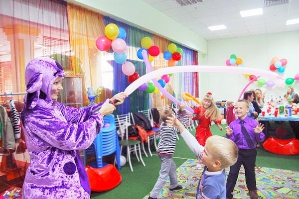 бизнес для детей