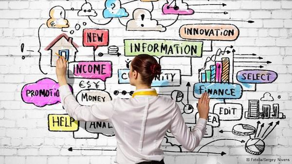 Бизнес для студентов — идеи, проекты, реализация
