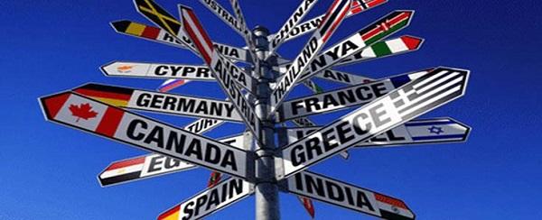 страны для ведения бизнеса за рубежом