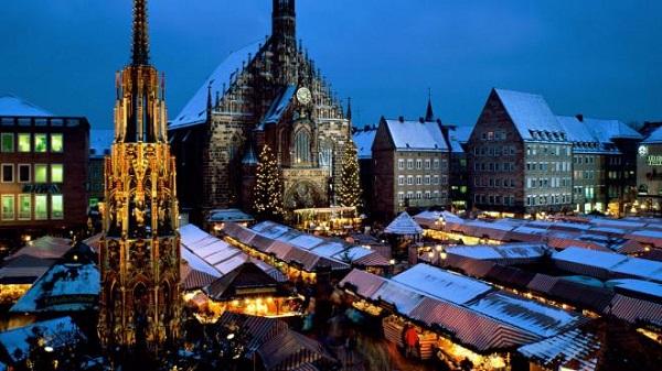 бизнес за рубежом в Праге
