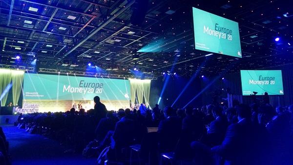 бизнес конференции MONEY 20/20 EUROPE