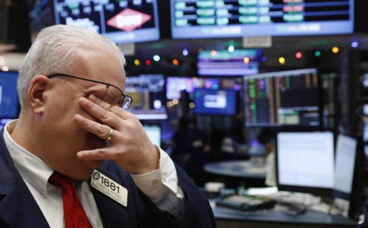 Эмоциональная составляющая неудач на валютной бирже