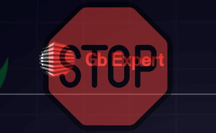 Трейдинг GB Expert — это обман? gb-expert.com