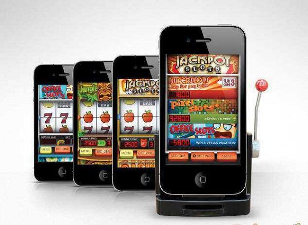 казино для игры на телефоне