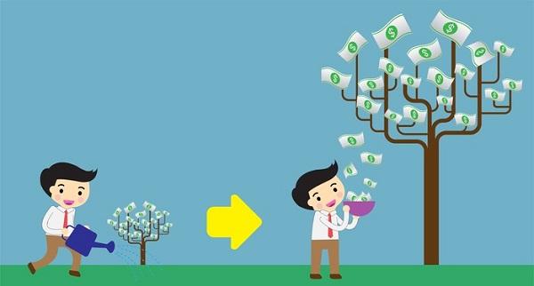 Купить акции и получать дивиденды — методы, советы, рекомендации