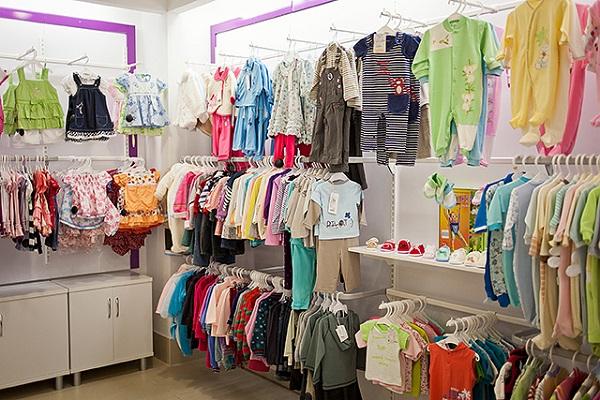 как открыть детский магазин бизнес