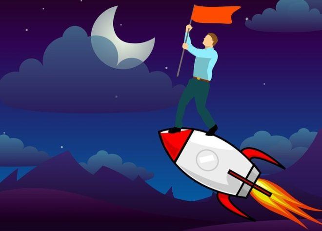 Основные шаги которые ускорят ваш бизнес