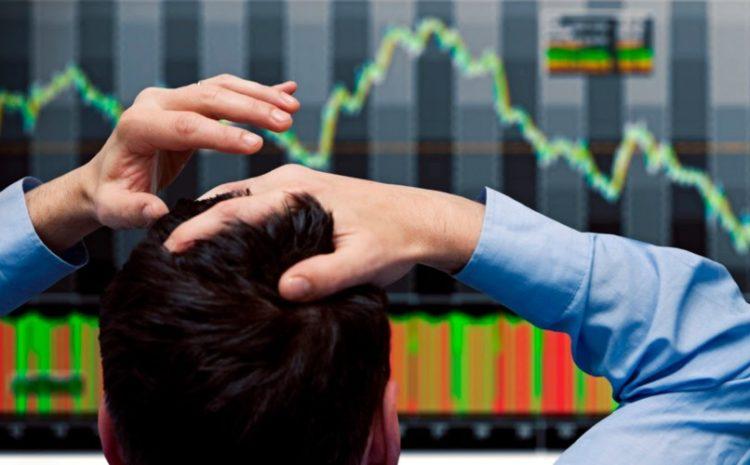 Как научиться закрывать убыток на рынке Форекс?