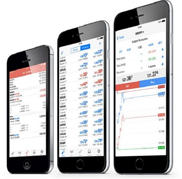 Заработать мобильном forex форекс инвестировать 100
